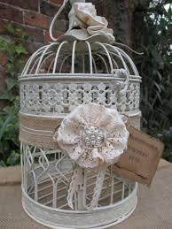 fund birdcage gift card box