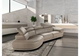 Nicoletti Leather Sofa The Marisol Sectional By Nicoletti Living Room