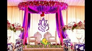 wedding decorators most beautiful wedding decorators in pondicherry wonderful