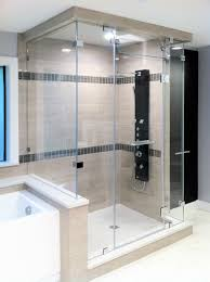 Custom Glass Doors For Showers by 90 Degree Shower Enclosures U2014 Shower Doors Of Dallas