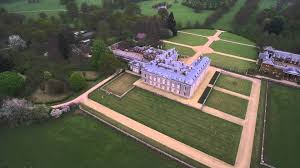 fly over althorp house with the dji inspire 1 youtube