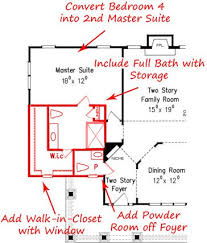 Two Master Bedroom House Plans 49 Best House Plans Images On Pinterest Architecture House