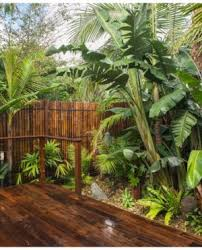 Balinese Garden Design Ideas Amazing Low Maintenance Garden Design Come With Cool Wooden Garden