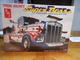 kenworth seattle kenworth amt 1 25th u201cpapa truck u201d race truck hauler u2013 ipms model talk