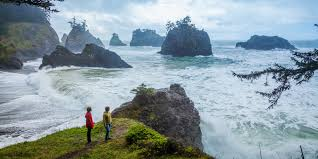 Seeking Oregon Coast Rv Ing On The South Coast Travel Oregon