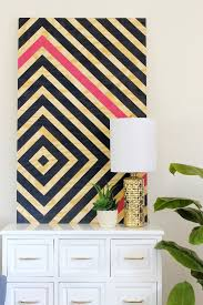 Wall Paintings Designs Best 25 Painters Tape Design Ideas On Pinterest Wall Paint
