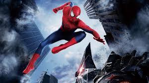 amazing spider man 2012 spiderman webs comics video games