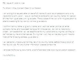 Wedding Invitation Letter For Us Visitor Visa unique letter of wedding invitation for visa for fancy invitation