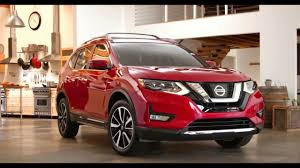 nissan canada rogue hybrid 2018 nissan rogue x trail review and specification youtube