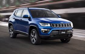 jeep compass 2017 2017 jeep compass officially revealed performancedrive