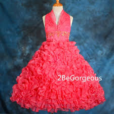 wedding flower bridesmaid dresses party birthday occasion age