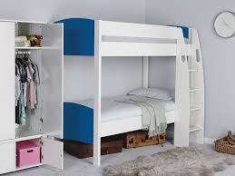 Stompa Classic Bunk Bed Stompa Classic Bunk Beds With Trundle Bed Drawer Room Decors And