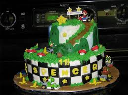 18 deliciously awesome cakes inspired by video games