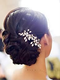 bridal hair pins best 25 bridal hair pin ups ideas on vintage bridal