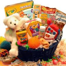 Happy Birthday Gift Baskets Great Kid Birthday Gift Basket Tips