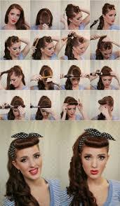 bandana hairstyles 10 simple ways tutorials inspired