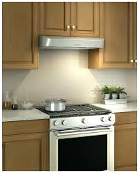 how to install a range hood under cabinet cabinet vent hood in 3 under cabinet vent hood installation