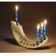 shofar holder shofar holder acrylic for yemenite large holy land gifts