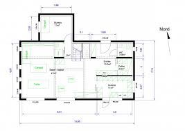 dimension chambre enfant plan d une maison 155 m sur r 1 pour avis 106 messages