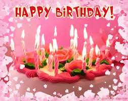 cute happy birthday gifs u0026 funny bday animated pictures
