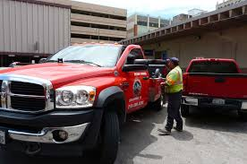 Barnes Auto Sales San Antonio Bexar Towing Racks Up Top Fine San Antonio Express News