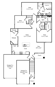 3 Bed 2 Bath Floor Plans by Apartments For Rent In Katy Tx Broadstone Grand Parkway