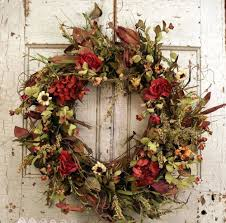 Romantic Rose F 20 Lovely Thanksgiving Door Decorations Gorgeous
