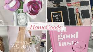 shop with me homegoods marshalls tjmaxx home decor spring summer