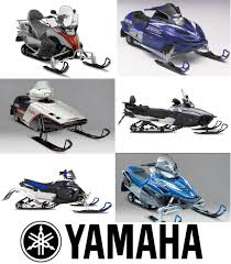 1995 yamaha vk540 ii iii snowmobile service repair maintenance