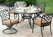 Agio Patio Set Agio Patio Furniture U2013 Willowbrook Collection Niagara Pool U0026 Spa