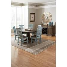 Unfinished Wood Dining Room Chairs International Concepts Emily Unfinished Wood Dining Chair Set Of