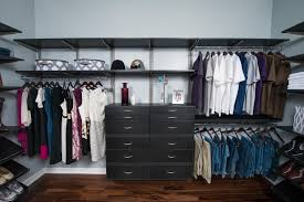 five reasons to move your dresser inside your closet organized