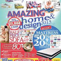 Amazing Home Design 2015 Expo | home n design 19 sep 2015 amazing home design 2015 singapore