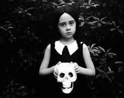 Wednesday Addams Costume Wednesday Addams Toy Etsy