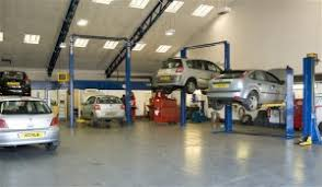 car garages finding a trustworthy garage in kettering northants