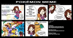 Best Pokemon Memes - pokemon meme by francesca zapata on deviantart
