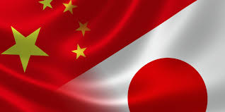 China Flag Ww2 Terrorist Killings Illustrate Why Japan Must Join The World And