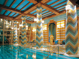 burj al arab swimming pool burj al arab swimming pool wallpaper