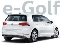 golf volkswagen 2017 2017 vw e golf electric car u2013 volkswagen