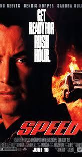 bureau v駻itas certification speed 1994 imdb
