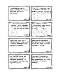 collections of elapsed time word problems pdf wedding ideas