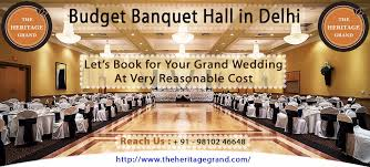 affordable banquet halls check out invitee banquet for your wedding west delhi s premier