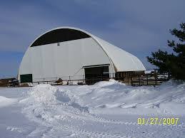 Hoop Barns For Sale Cover Tech Inc Fabric Buildings Dome Buildings Gothic Buildings