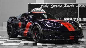 c7 corvette aftermarket pics track prepped c7 corvette z06 on forgeline ga1r monoblock