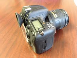 convert the nikon d600 viewfinder into a round viewfinder works