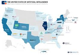 the united states of artificial intelligence