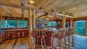 Kitchen Table Butcher Block by Kitchen Butcher Block Kitchen Table Rustic Table Log Bench