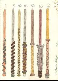 wand designs finding my way harry potter harry potter for s 10th bday