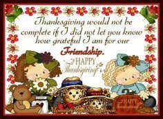 thanksgiving recipe for friendship gratitude quotes gratitude and