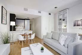 small kitchens ideas 20 best small open plan kitchen living room design ideas regarding